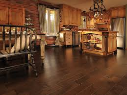 Hampton Bay Laminate Flooring Manington Spalted Maple Laminate Flooring For Rustic Room House