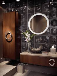 Modern Half Bathroom Ideas Design Home Design Ideas - Guest bathroom design