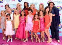 Chandelier Dance Dance Moms Coach Abby Lee Miller Is Facing 5m Lawsuit For