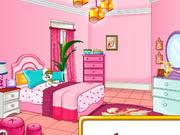Barbie Room Game - barbie dreamhouse party chelsea u0027s room game gahe com play