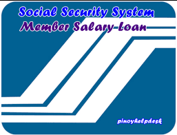 social security help desk am i eligible for an sss member salary loan pinoy helpdesk