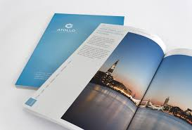 Luxury Brochure Design Inspiration - best home brochure design pictures amazing house decorating