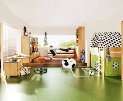 Bedroom Accessories Cool Soccer Bedroom Accessories Furniture Set Ideas For Kids