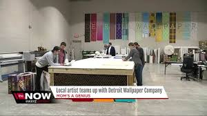 under the table jobs in detroit mom s a genius bloomfield hills artist teams up with detroit