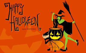 orange background halloween hd desktop backgrounds halloween live halloween wallpapers