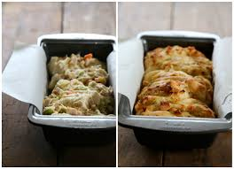 rachael ray thanksgiving leftovers foodie fridays leftover thanksgiving pizza pull apart bread