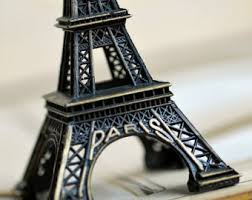Home Of The Eifell Tower Vintage Eiffel Tower Etsy