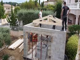 construire cuisine d été création d une cuisine d été à plan de cuques construction et