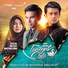 film romantis indonesia youtube akhirnya trailer film tausiyah cinta tayang di youtube sangpena