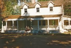 the waltons house