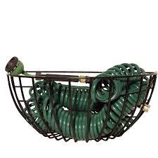 best wall mounted hose reel shop garden hose reels at lowes com