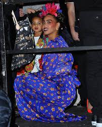 Beyonce Halloween Costumes Fun Beyonce Amber Rose Kim Kardashian Nicki Minaj Display