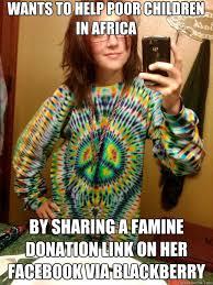 Hippie Woman Meme - hippie meme annesutu
