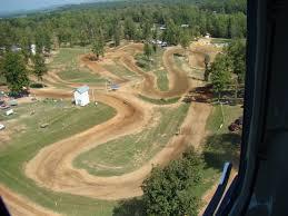 motocross tracks in new jersey thunder valley motocross in livingston near cookeville tn