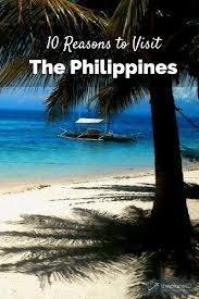 100 Most Beautiful Places In The Us Learn And Fly Over The by Visit The Philippines 10 Reasons This Should Be Your Next Destination