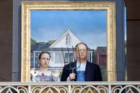 Talia Shire Topless - grant wood s american gothic mental floss