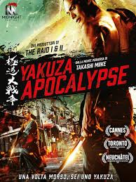 film underworld 2015 yakuza apocalypse the great war of the underworld 2015 filmtv it