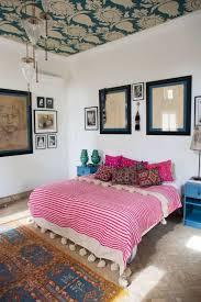 wandgestaltung orientalisch haus renovierung mit modernem innenarchitektur kühles