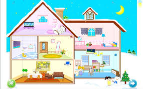Doll House Decoration Games APK Download Free Casual GAME for