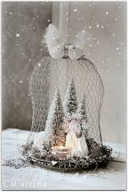 inspirational and beautiful vintage style christmas crafts page