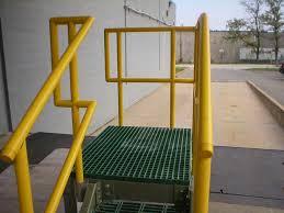 Plastic Handrail Frp Handrail System Fiberglass Handrails System Suppliers