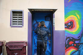 How To Make Mural Art At Home by Oakland Warehouse Fire San Francisco Chronicle