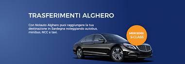 noleggio auto porto torres autonoleggio alghero taxi alghero ncc alghero noleggio moto
