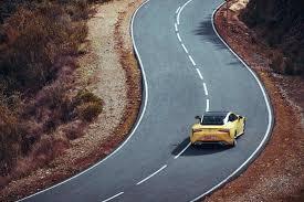 lexus rx400h road noise first drive 2018 lexus lc 500 and 500h automobile magazine