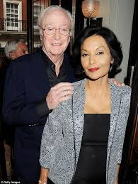 Big Booty Guyanese - sir michael caine on why he stayed married to wife shakira for 43