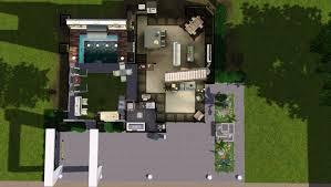 earth home floor plans mod the sims earth tones modern