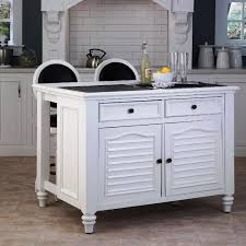 movable kitchen islands some white shaker kitchen cabinets designs ideas