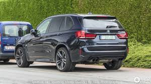 bmw x5 bmw x5 m f85 19 july 2017 autogespot