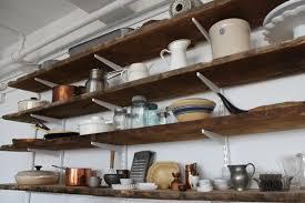 kitchen shelving wooden kitchen shelves kitchen wooden shelves