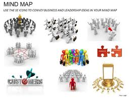 mind map images powerpoint slides and ppt diagram templates