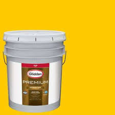 yellows golds low temperature flat matte paint colors