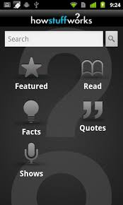 android market app discovery s official howstuffworks android app now in the market