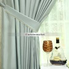 Blackout Yellow Curtains Blue Grey Curtains U2013 Teawing Co