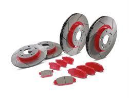 the importance of having honda genuine brake pads and rotors