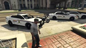 rare cars in gta 5 police rcmp pack vehicles gta5 mods com