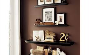 wall of shelves shelving best bar shelves diy delight bar tier shelves perfect