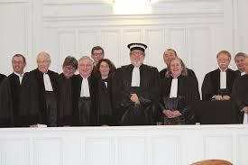 chambre de commerce saintes bertin infos saintes les juges du tribunal de commerce ne