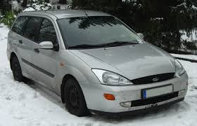 Ford Focus 1999 Interior File Ford Focus I Turnier 1999 U20132001 Ghia Front Mj Jpg