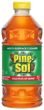 can i use pine sol to clean wood kitchen cabinets original pine sol household cleaner disinfectant pine sol