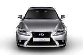 lexus is300h range new lexus is makes european debut in petrol and hybrid guises w