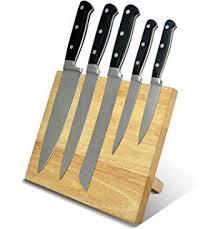 Dishwasher Safe Kitchen Knives Ashlar Kitchen Knives Set Of 5 Best Commercial Grade