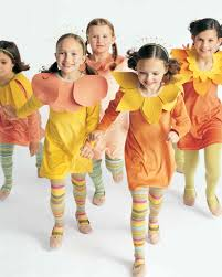 all halloween costumes for kids 9 easy to make halloween costumes for kids martha stewart