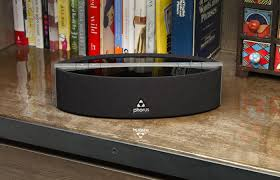 amazon com phorus ps5 speaker with play fi multi room wireless