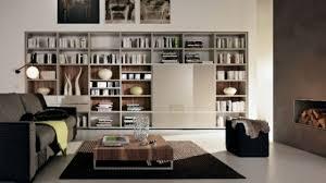 living room bookshelf decorating ideas home library room design