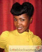black women pin up hair do 20 best short hairstyles for black women images on pinterest