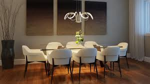 Modern Chandelier Dining Room by Led Lighting U2013 Vonn Com
